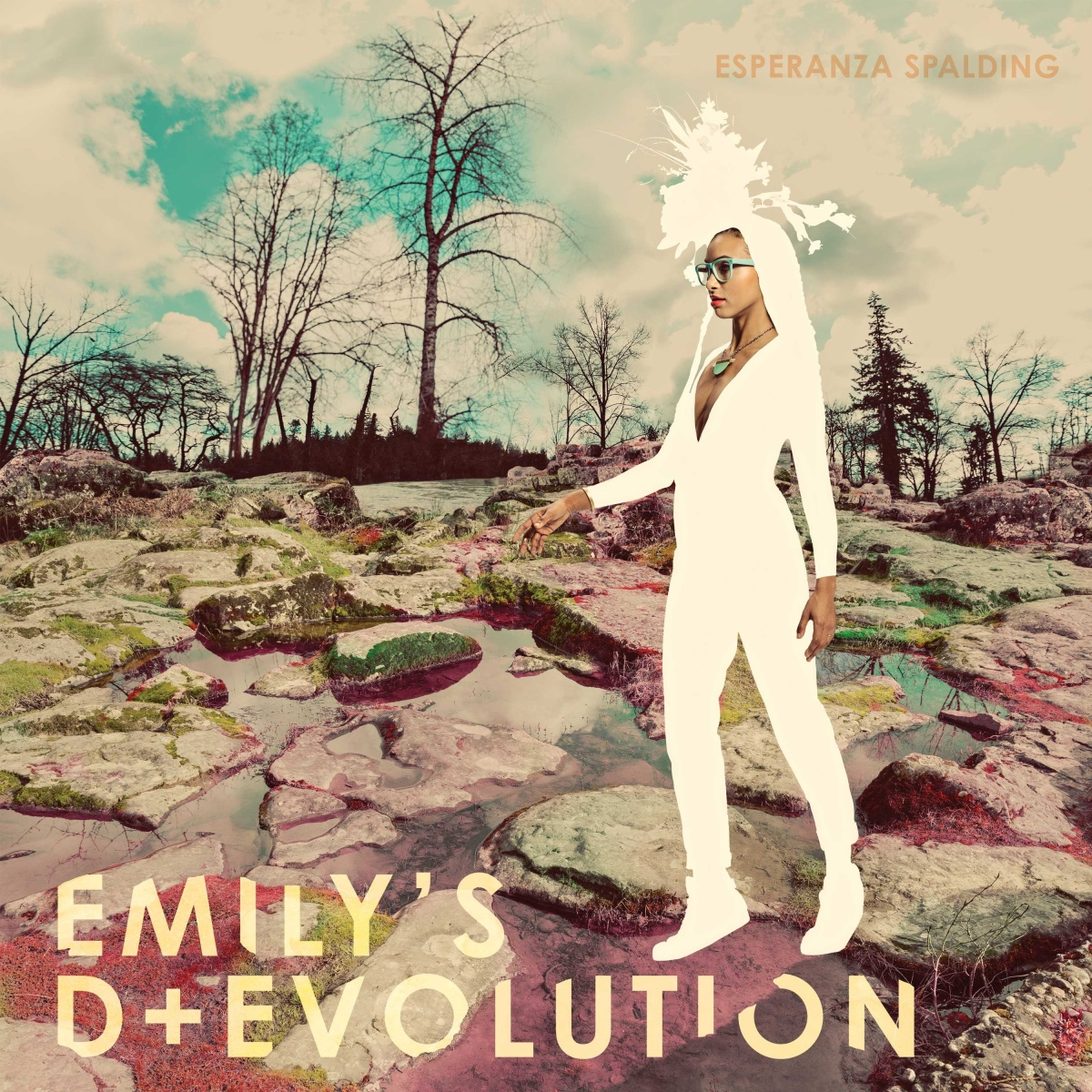 Esperanza Spalding – Emily's D+Evolution Review