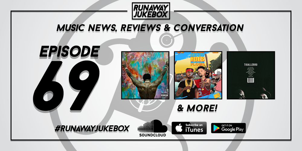 Episode 69 – Sixty-Nines areOverrated